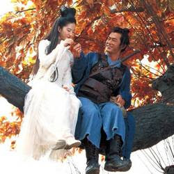 Хештег louis_koo на ChinTai AsiaMania Форум A_CHINESE_GHOST_STORY