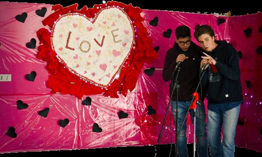 Amor em Palco - fotografia 012