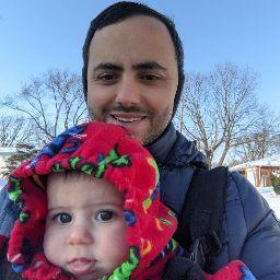 Zaher Hajar