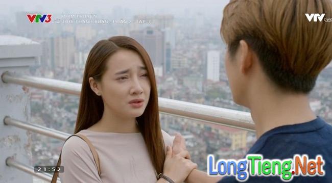 Junsu (Kang Tae Oh) và Linh (Nhã Phương) hốt hoảng vì bị đổ oan - Ảnh 4.