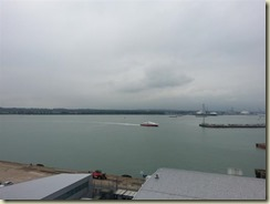 20160920_ Southampton from QM2 1 (Small)