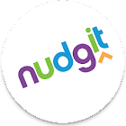 Nudgit - Book Beauty Now icon