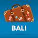 バリ オフラインマップ、無料の旅行ガイド - Androidアプリ