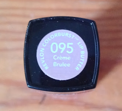 revlon, colour burst, creme brulee