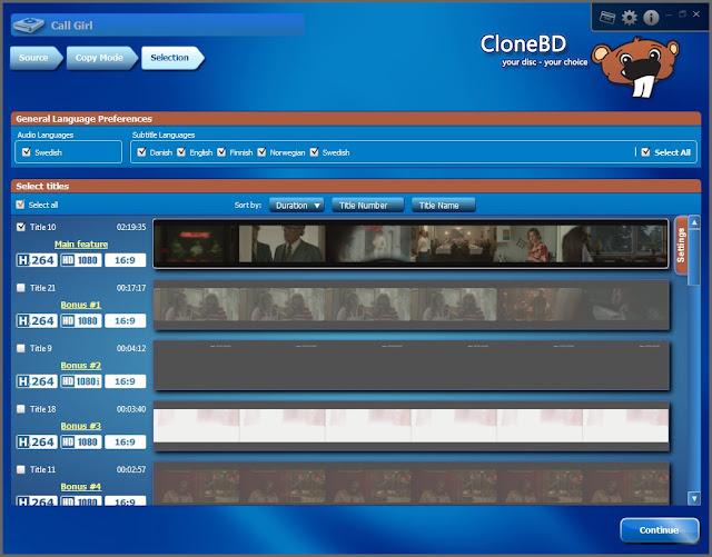 Slysoft CloneBD 1.0.5.2