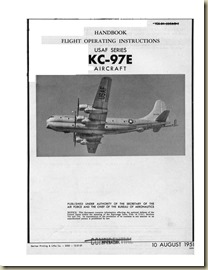 Boeing KC-97E Flight Manual_01