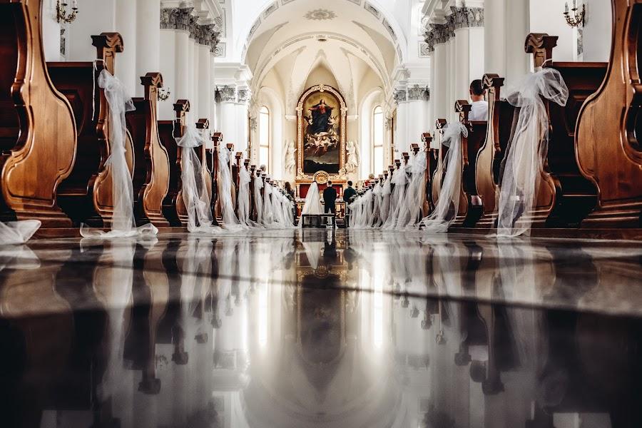 Wedding photographer Aleksandr Medvedenko (Bearman). Photo of 06.10.2019