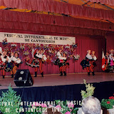 1994-07 Cantonigros, Hiszpania