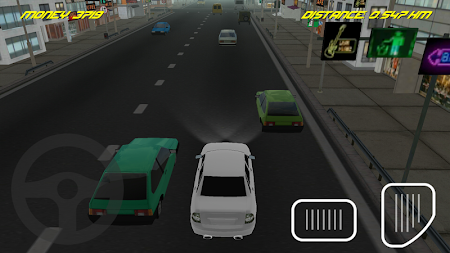 Real TAZ Traffic 1.0.2 screenshot 409702