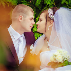Wedding photographer Yuliya Vishnevskaya (camilaylia). Photo of 18.08.2015