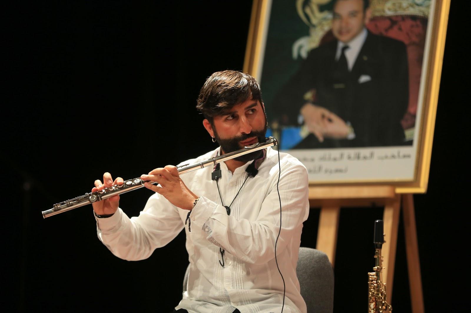 خوان خوسي ألبا - الغيتارة