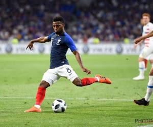 Euro 2020: nouvelles blessures chez les Bleus