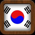 Learn Korean - Phrasebook icon