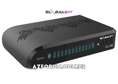 جديد اجهزة Globalsat GS