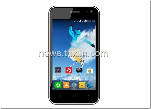 Evercoss Winner T2 A74M, Smartphone Murah dengan Android 5.1 Lollipop