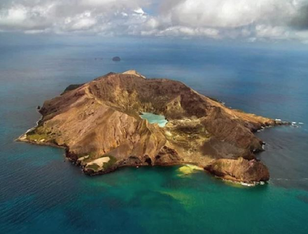 Το σχέδιο σε περίπτωση που εκραγεί το ηφαίστειο της Σαντορίνης