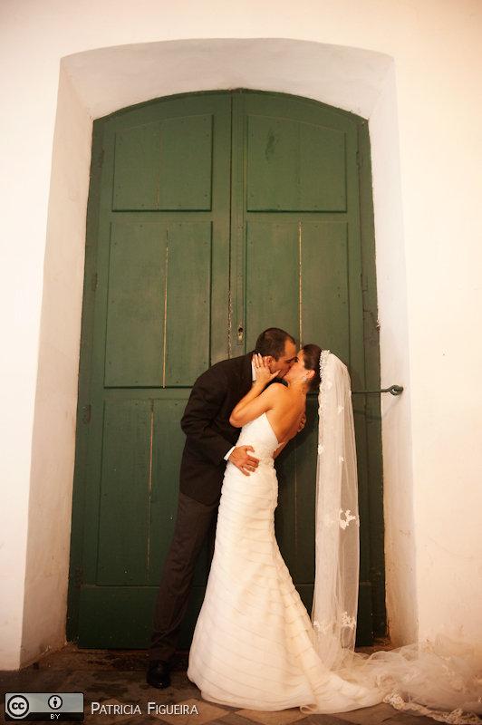 Foto de casamento 1698 de Juliana e Rafael. Marcações: 16/07/2010, Casamento Juliana e Rafael, Rio de Janeiro.