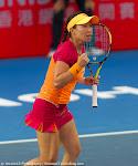 Jie Zheng - Prudential Hong Kong Tennis Open 2014 - DSC_6839.jpg