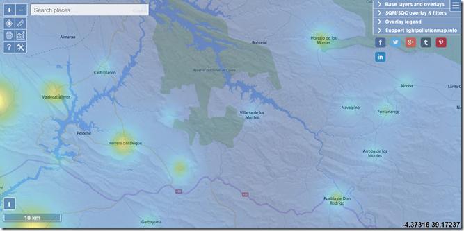 Screenshot-2018-6-14 Light pollution map