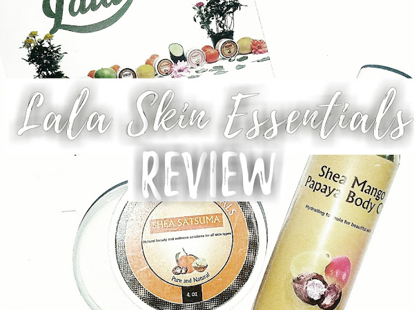 Lala Skin Essentials Review