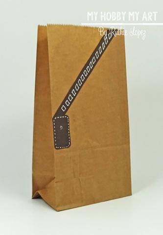 Chewbacca goodie bag, Chewbacca, Starwars goodie bags, Starwars Birthday Party, Blog Hop Friends, Ruthie Lopez