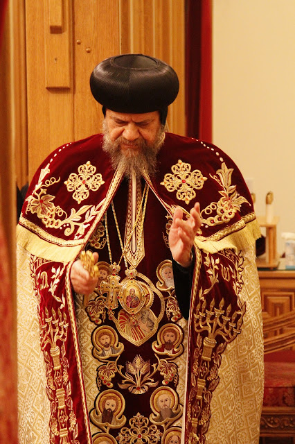 His Eminence Metropolitan Serapion - St. Mark - _MG_0041.JPG
