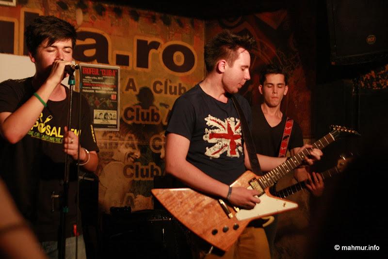 Trofeului Club A - Avanpost Rock - E1 - IMG_0124.JPG