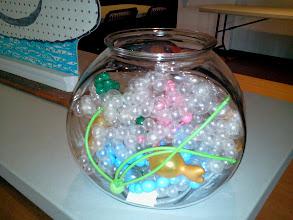Photo: Fish bowl
