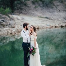 Wedding photographer Kamil Aronofski (kamadav). Photo of 27.12.2016