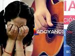 Profesor de guitarra habría abusado de su alumna de 14 años en Pitalito