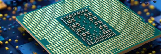 Intel have a 7nm processor