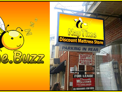 NapTime Discount Mattress Store Google