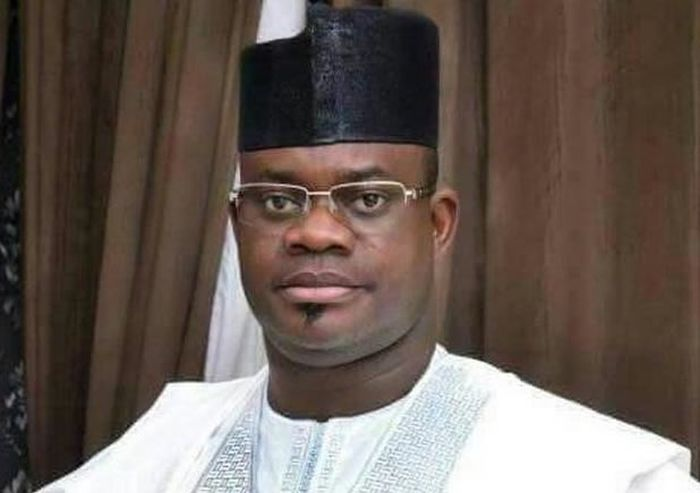 Governors Disown Yahaya Bello's Claim On COVID-19