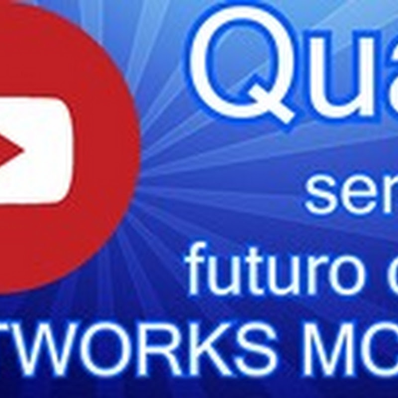 As Networks mcn irão acabar?