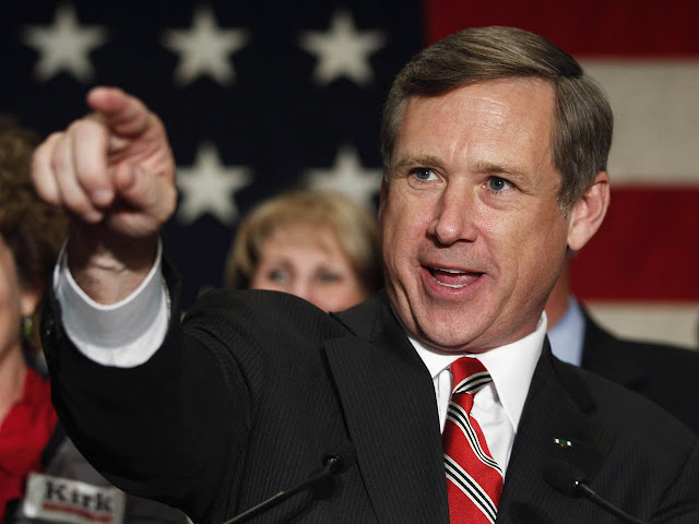 Republican senator gets Obama thank-you for support of Supreme Court nominee