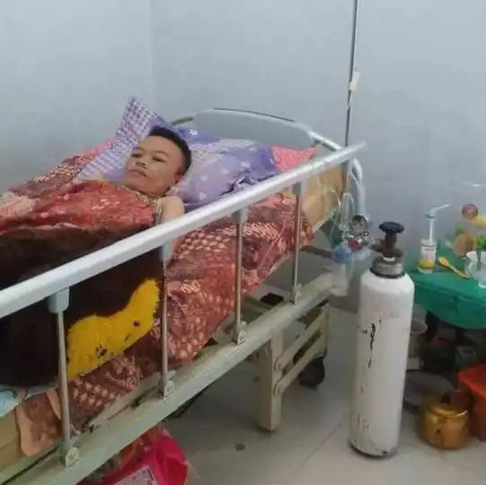 Istri dari Asep Suherdik, sekretaris PGMI Purwakarta wafat