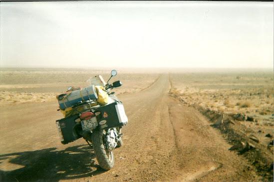 marrocos - Marrocos e Mauritãnia a Queimar Pneu e Gasolina - Página 8 Digitalizar0004