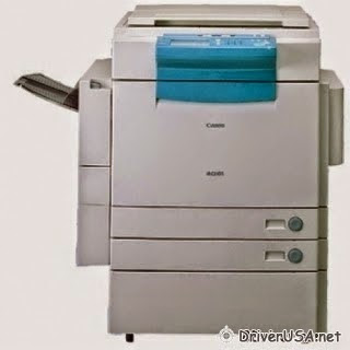Download latest Canon iRC2105 lazer printer driver – how you can install
