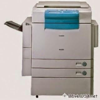 download Canon iRC2105 printer's driver