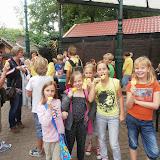 Uitje actieve jeugd H. Willibrordusparochie - P9070658.JPG
