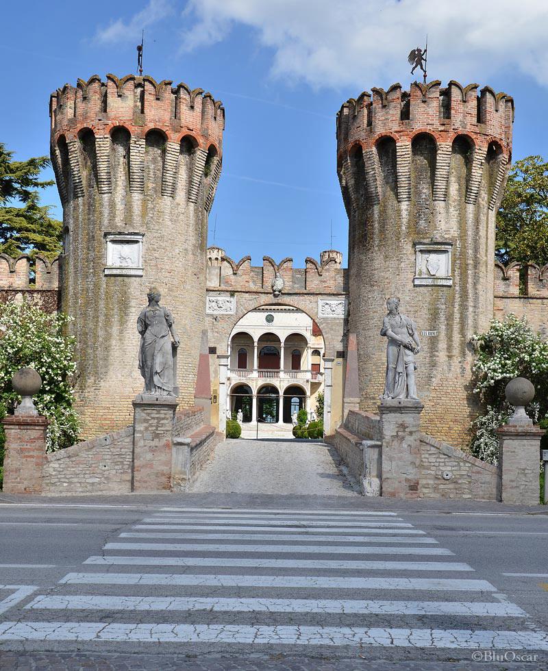 Castello di Roncade 48