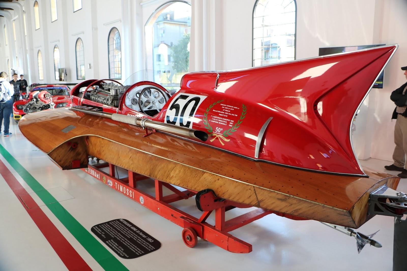 Modena - Enzo Museum 0150 - Ferrari Speedboat.jpg