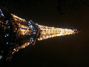 France tour December 2012