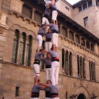 XII Trobada de Colles de lEix, Lleida 19-09-10 - 20100919_216_3d7_TdM_Colles_Eix_Actuacio.jpg