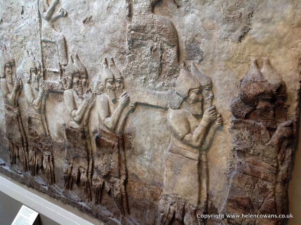 09 Assyrian 2 BM
