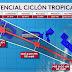 Se espera que RD reciba impacto directo de lo que será la Tormenta tropical Isaías.