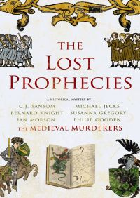 The Lost Prophecies By The Medieval Murderers