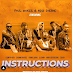 Audio : Paulmaker & Big sheshe ft Country Boy, Salmin Swaggz,Young lunya , Lil Dwin, Moni Centrozone,Deddy - Instructions || Download Mp3