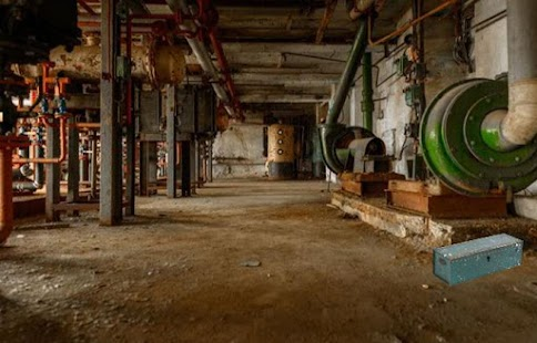 Abandoned Factory Escape 6- screenshot thumbnail
