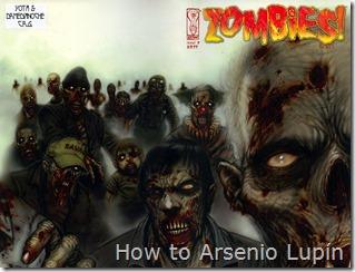 P00003 - Zombies #3